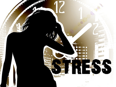hypnotherapy for anxiety and stress
