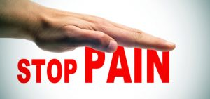 stop pain with hypnosis